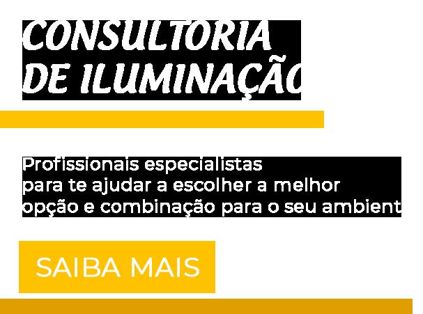 consultoria de iluminação