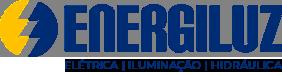 logo Energiluz - Loja de materiais elétricos iluminação e hidráulico